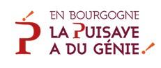 Logo de soutien pour la région de Puisaye